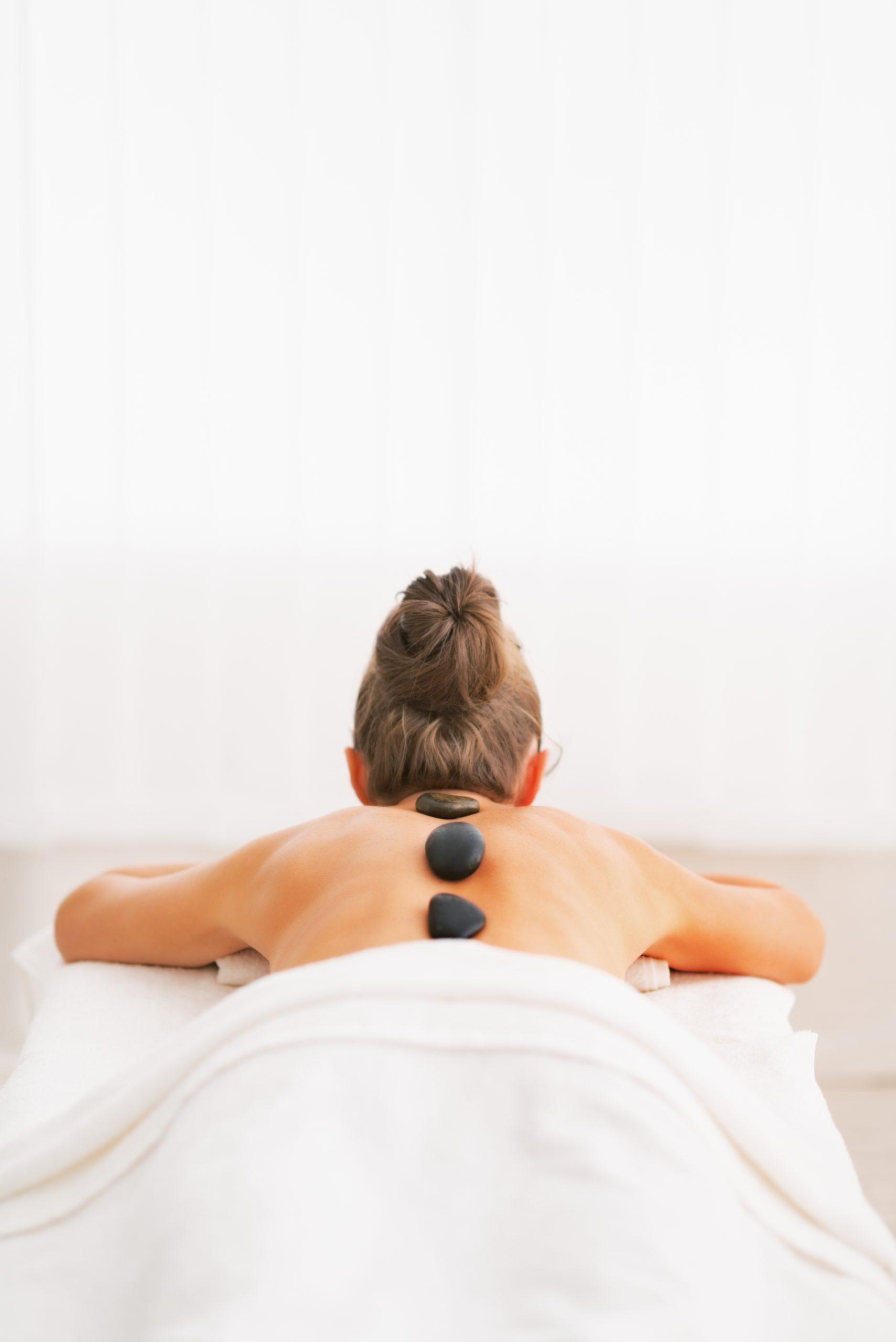 massage oakham